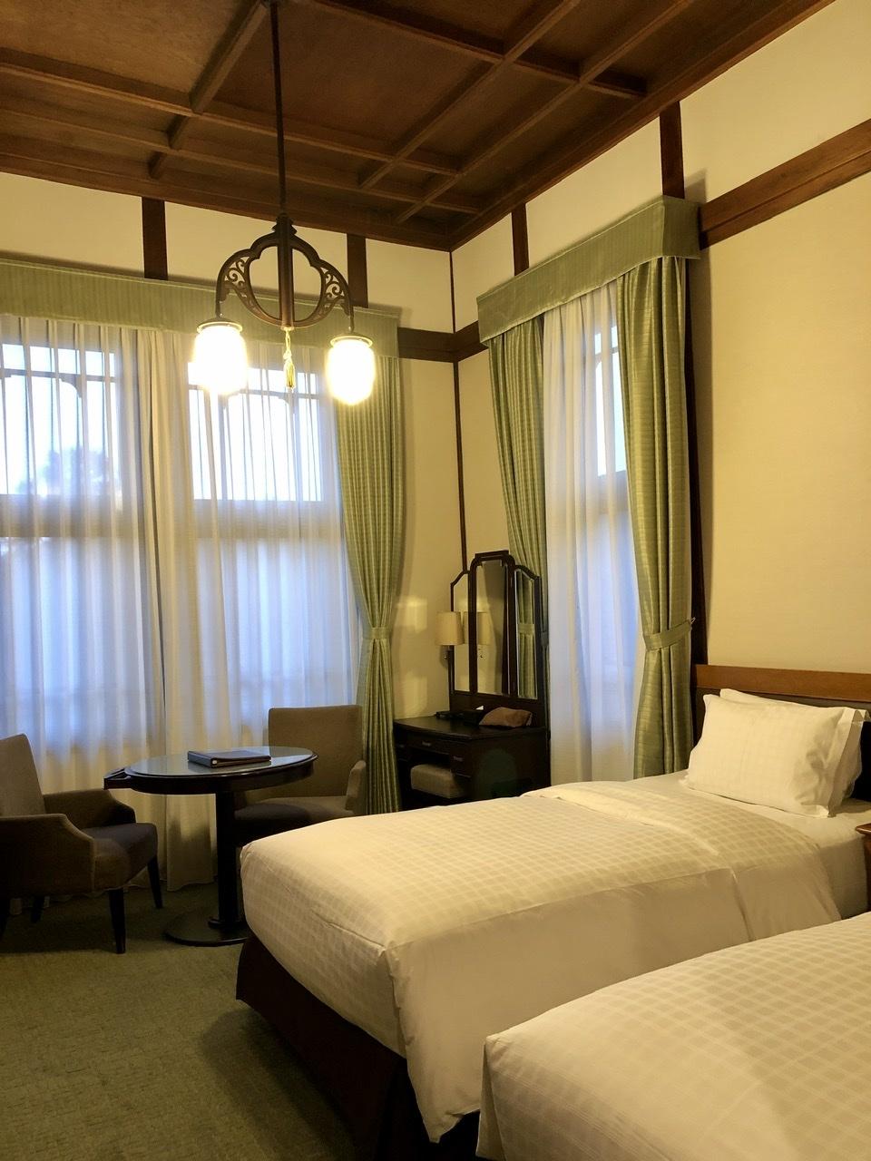 奈良の旅 最終回 奈良ホテル_a0092659_15355766.jpeg