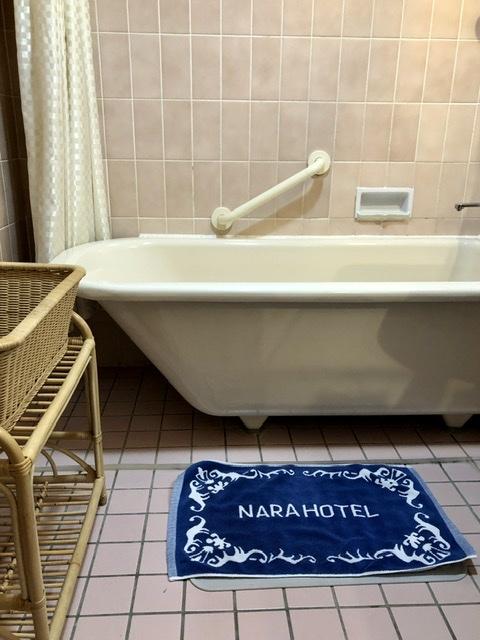 奈良の旅 最終回 奈良ホテル_a0092659_15363583.jpeg