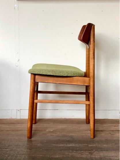 Dining chair ①_c0139773_16500268.jpg