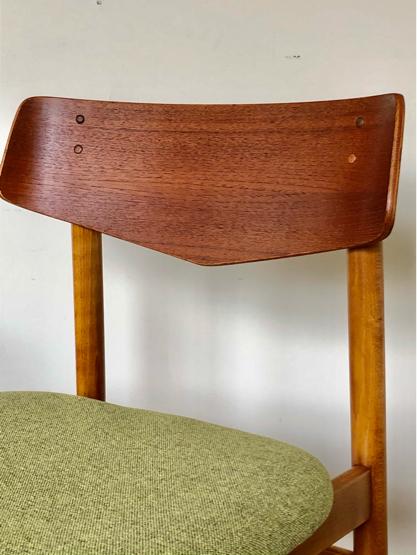 Dining chair ①_c0139773_16511118.jpg