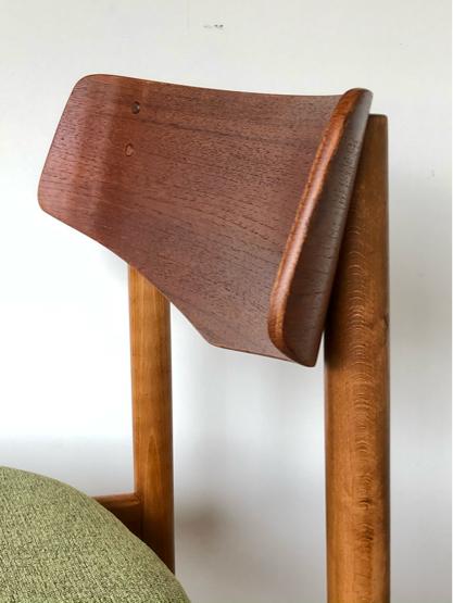 Dining chair ①_c0139773_16511207.jpg