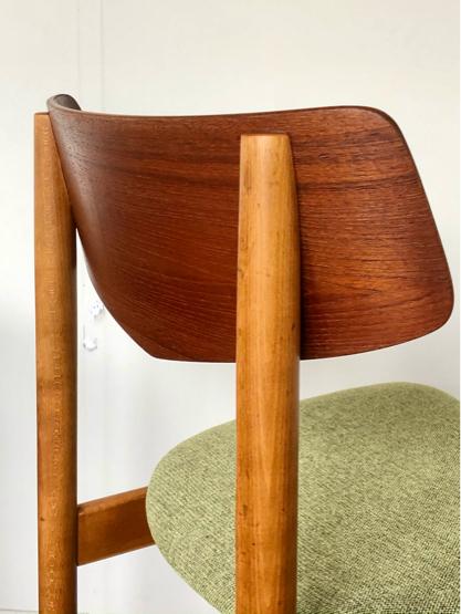 Dining chair ①_c0139773_16511373.jpg