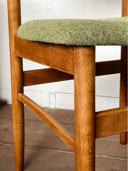 Dining chair ①_c0139773_16511430.jpg