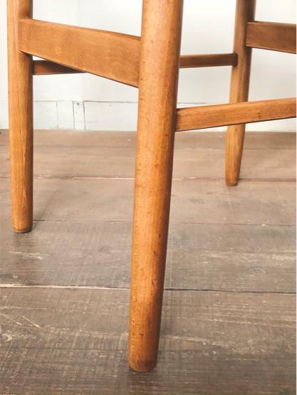 Dining chair ①_c0139773_16514420.jpg