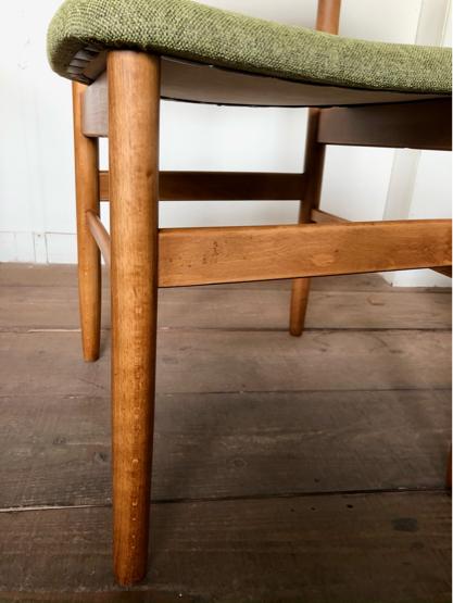 Dining chair ①_c0139773_16521279.jpg