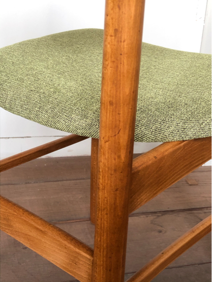 Dining chair ①_c0139773_16521531.jpg