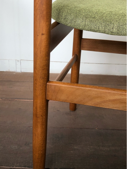 Dining chair ①_c0139773_16525505.jpg