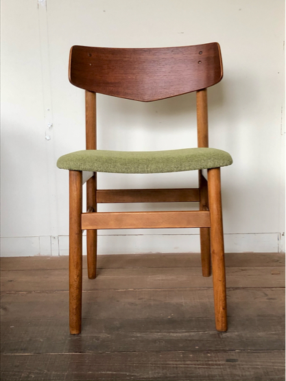 Dining chair ②_c0139773_16534024.jpg
