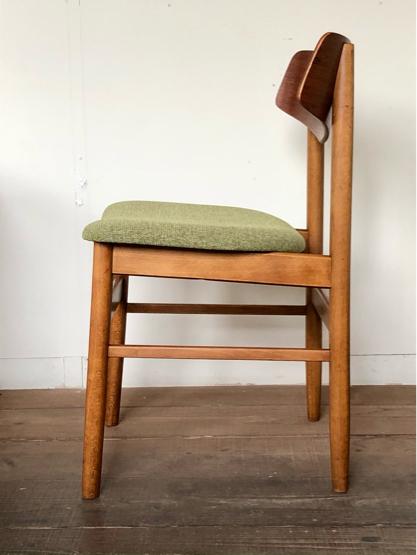 Dining chair ②_c0139773_16534124.jpg