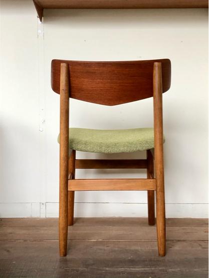 Dining chair ②_c0139773_16534206.jpg