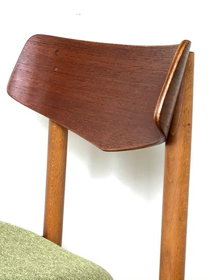 Dining chair ②_c0139773_16542915.jpg