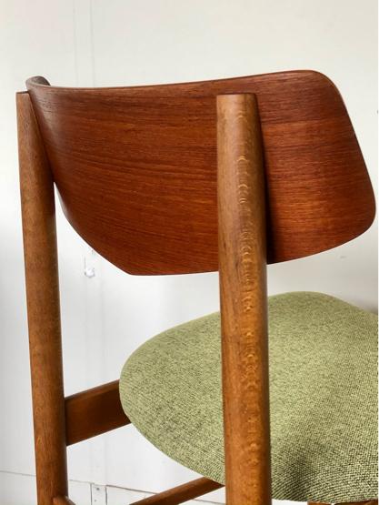 Dining chair ②_c0139773_16543000.jpg