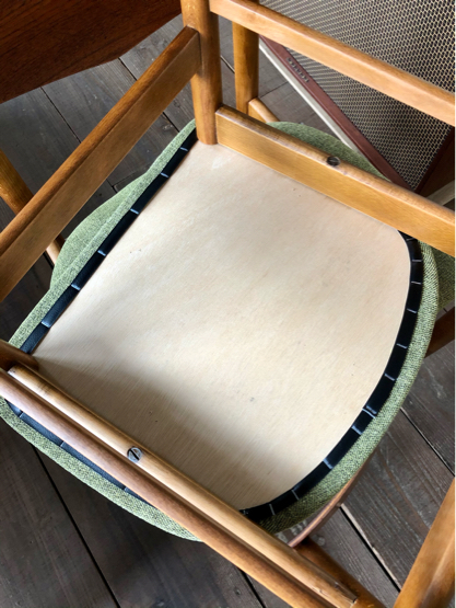Dining chair ②_c0139773_16543431.jpg