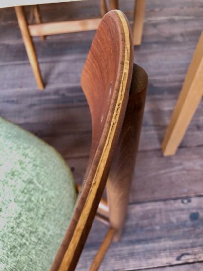Dining chair ②_c0139773_16552092.jpg