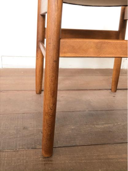 Dining chair ②_c0139773_16555857.jpg
