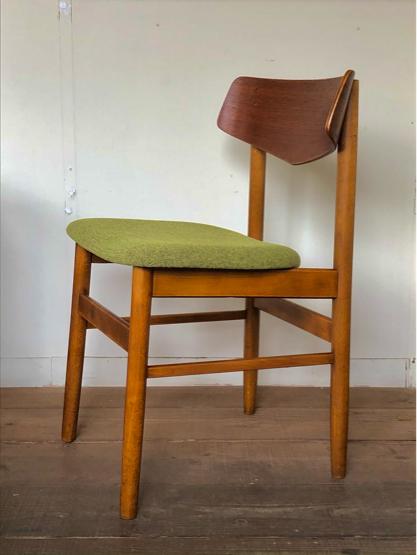 Dining chair ②_c0139773_18471564.jpg