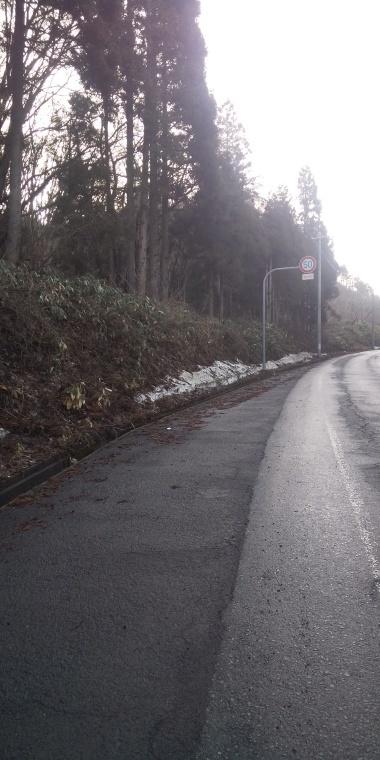 雪解け_b0185375_10053518.jpg