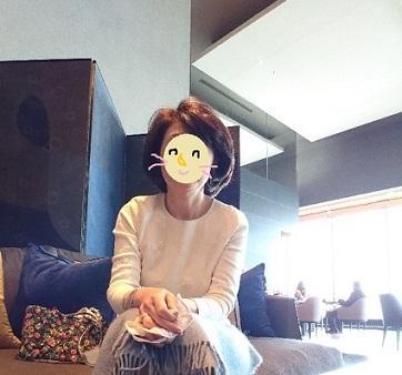 フォーシーズンズホテル東京大手町 ピニェート_a0264383_22070787.jpg