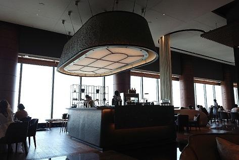 フォーシーズンズホテル東京大手町 ピニェート_a0264383_22071445.jpg