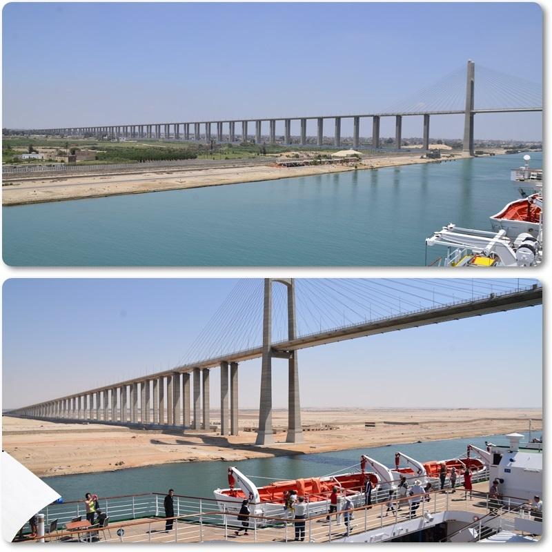 スエズ運河の貨物船が離礁_e0130986_09255190.jpg