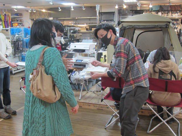 ゴトウマキエさんご来店イベント、盛況でした^ー^_d0198793_09312891.jpg