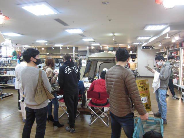 ゴトウマキエさんご来店イベント、盛況でした^ー^_d0198793_09321656.jpg