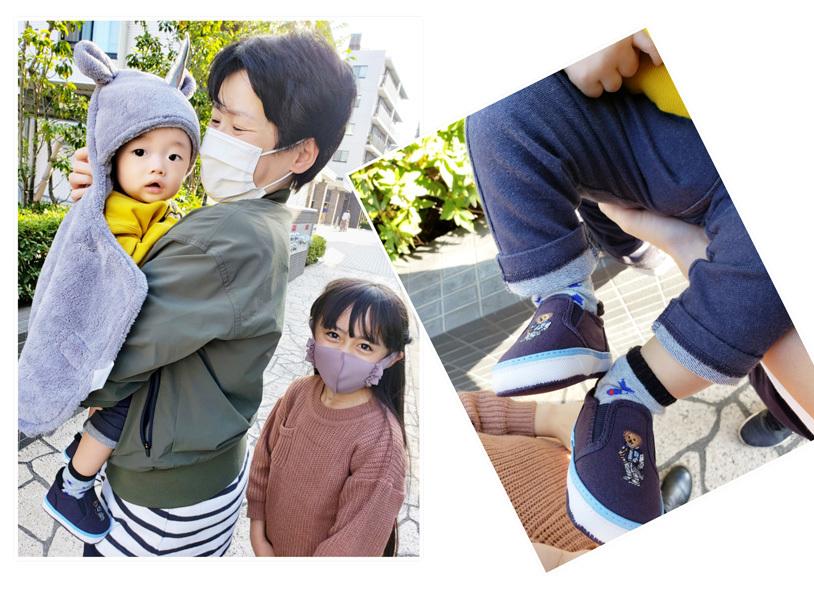 卒業生ちゃん、現役ちゃん、お姉ちゃん達の桜…_d0224894_07274238.jpg