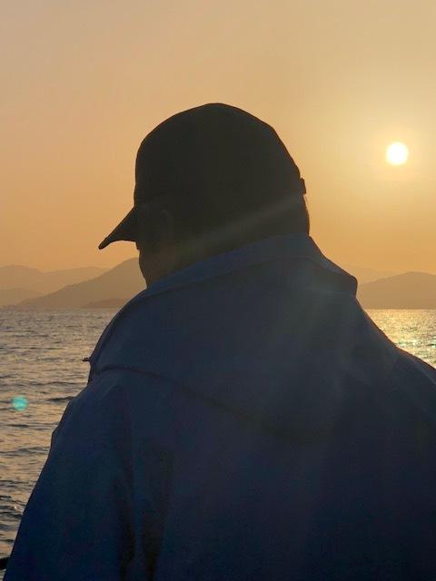 朝陽の中で♡_e0128011_13265440.jpg