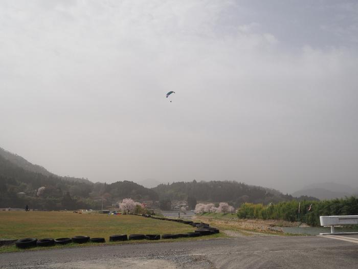 神ノ倉山登山(満開の桜)_c0116915_00405531.jpg