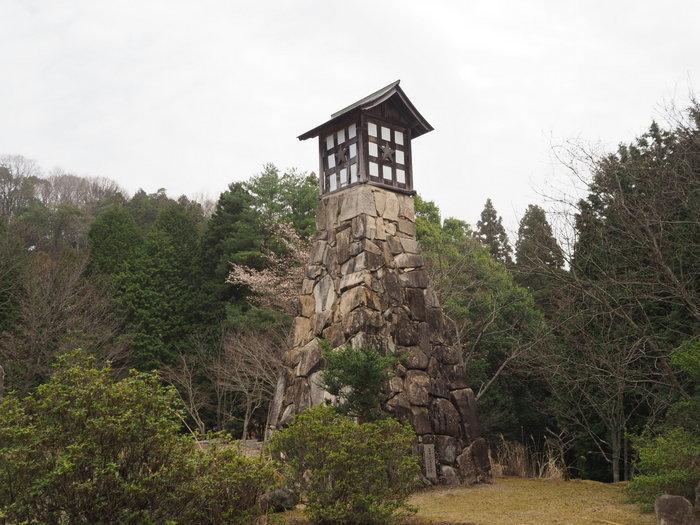 神ノ倉山登山(満開の桜)_c0116915_00454929.jpg
