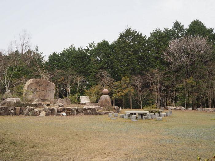 神ノ倉山登山(満開の桜)_c0116915_00461178.jpg