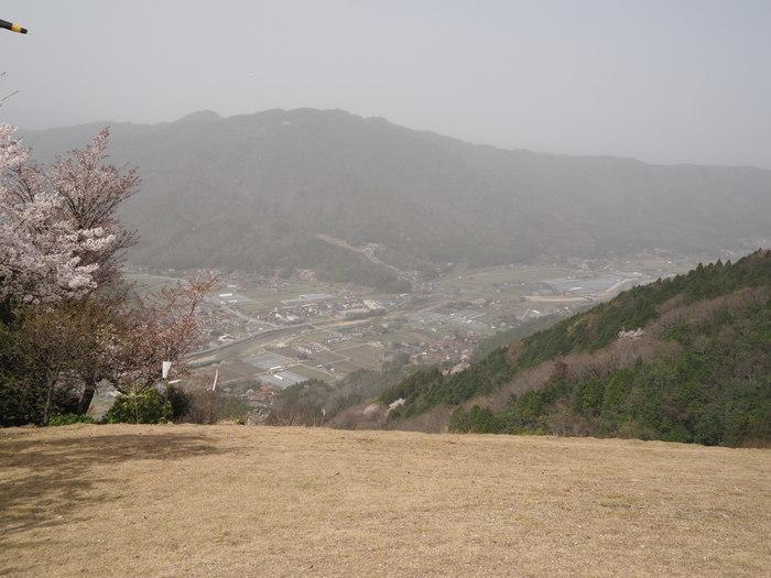 神ノ倉山登山(満開の桜)_c0116915_00595056.jpg
