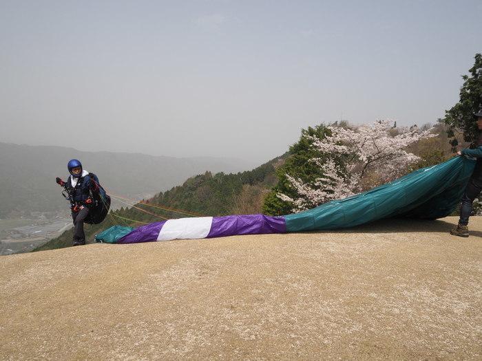 神ノ倉山登山(満開の桜)_c0116915_01001230.jpg