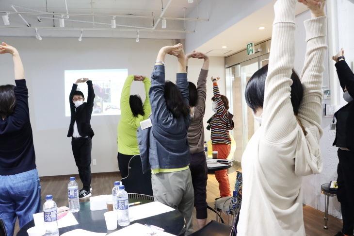 健康セミナー 『膝痛と歩き方の関係について』_a0322418_00083737.jpeg
