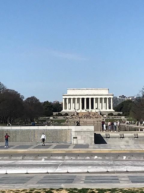 2021 ワシントンD.C. 桜便り_d0269832_21025595.jpeg
