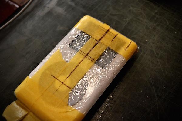 iPod leather case_b0172633_17010463.jpg