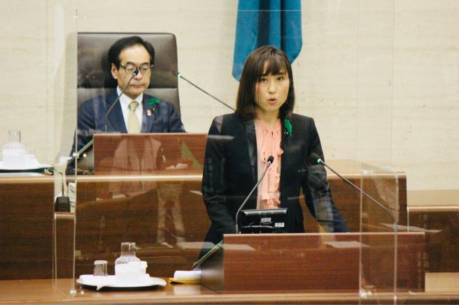 県議会2月定例会が先週閉会_b0199244_12555500.jpg