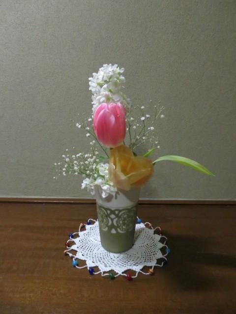 春の花と食を楽しむ_f0329849_12460860.jpg