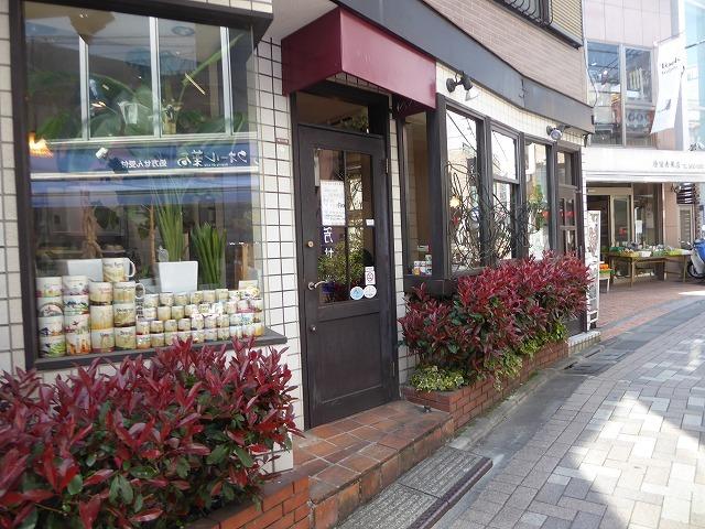 アートな花屋さん♪ 表参道ぶらぶら歩き♪_b0287088_21030066.jpg