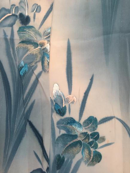 4/3より!「空フル〜カラフル〜vol.18in目黒不動前」SALE価格単衣着物♪_c0321302_15275566.jpg
