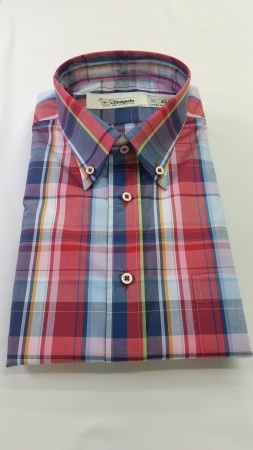 チェックシャツ_a0110103_01455340.jpg