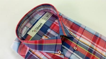 チェックシャツ_a0110103_01464295.jpg