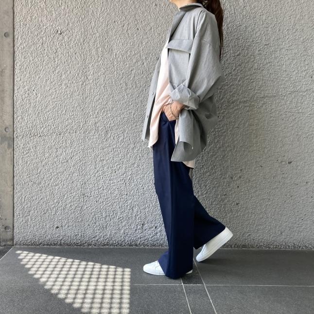 【ATON】新作コーデ!_c0188711_15050346.jpeg
