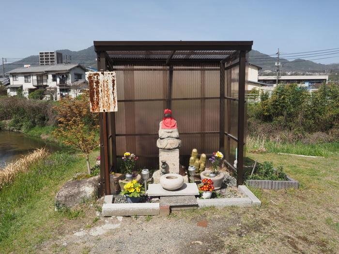 花散歩(石内川と八幡川沿い)_c0116915_00374036.jpg