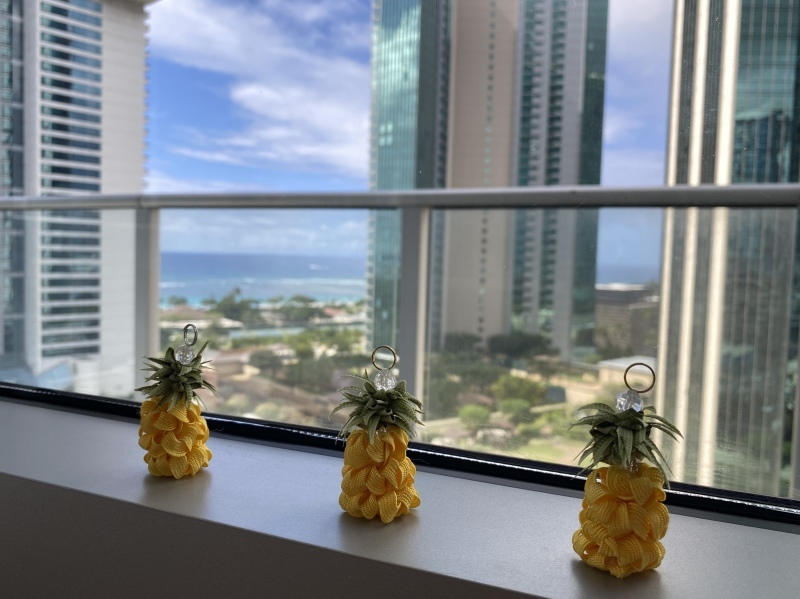 【モアナコア リボンカレッジ】 メイド ウィズ アロハ パイナップル  Made With Aloha Pineapple_c0196240_10403255.jpeg