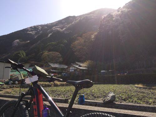 久しぶり e-Bike でお出かけ_d0144550_16103704.jpg