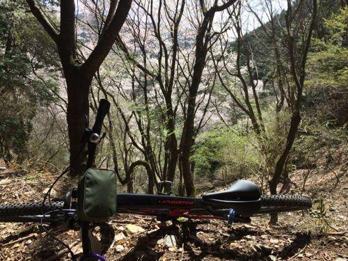 久しぶり e-Bike でお出かけ_d0144550_16315889.jpg