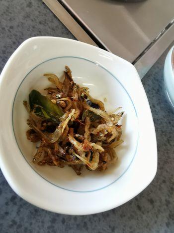 韓国料理 あっちゃん_a0007462_13411719.jpg
