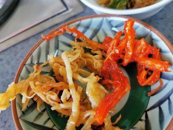 韓国料理 あっちゃん_a0007462_13412487.jpg