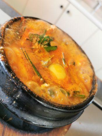 韓国料理 あっちゃん_a0007462_13424640.jpg